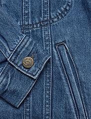 Lee Jeans - CROPPED RIDER JACKET - jeansjakker - tic - 3