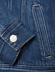Lee Jeans - ZIP CROPPED RIDER - jeansjakker - belleville - 3