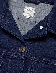 Lee Jeans - SEASONAL RIDER JACKE - jeansjakker - dark wilma - 2