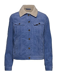 SHERPA RIDER - FROST BLUE