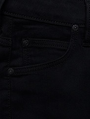 Lee Jeans - SCARLETT HIGH - slim jeans - black rinse - 5