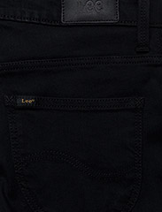 Lee Jeans - SCARLETT HIGH - slim jeans - black rinse - 7