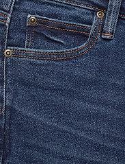 Lee Jeans - Scarlett High - skinny jeans - dark de niro - 2