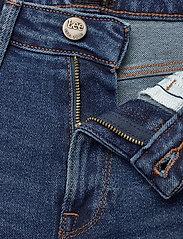 Lee Jeans - Scarlett High - skinny jeans - dark de niro - 3