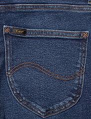 Lee Jeans - Scarlett High - skinny jeans - dark de niro - 4