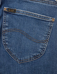 Lee Jeans - SCARLETT HIGH - slim jeans - mid copan - 7