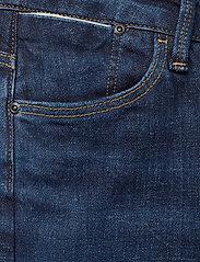 Lee Jeans - SCARLETT HIGH - skinny jeans - faded black - 2