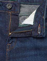 Lee Jeans - SCARLETT HIGH - skinny jeans - faded black - 3