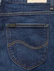 Lee Jeans - SCARLETT HIGH - skinny jeans - faded black - 4