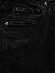 Lee Jeans - SCARLETT HIGH - slim fit bukser - black - 2