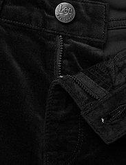 Lee Jeans - SCARLETT HIGH - slim fit bukser - black - 3