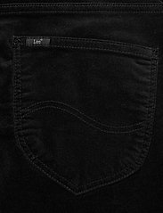 Lee Jeans - SCARLETT HIGH - slim fit bukser - black - 4