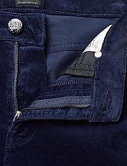Lee Jeans - SCARLETT HIGH - smale busker - midnight velvet - 2