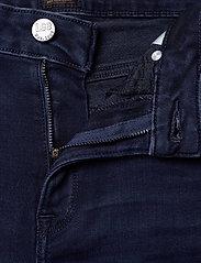 Lee Jeans - SCARLETT HIGH - slim jeans - worn ebony - 4