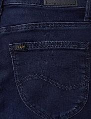Lee Jeans - SCARLETT HIGH - slim jeans - worn ebony - 5