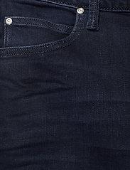 Lee Jeans - SCARLETT HIGH - skinny jeans - worn ebony - 2