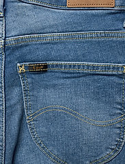 Lee Jeans - SCARLETT HIGH - slim jeans - daryl raw - 4