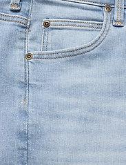Lee Jeans - SCARLETT HIGH - slim jeans - bleached azur - 2