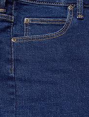 Lee Jeans - SCARLETT HIGH - skinny jeans - dark mono - 2