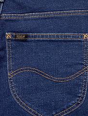 Lee Jeans - SCARLETT HIGH - skinny jeans - dark mono - 4