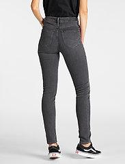Lee Jeans - Scarlett High - skinny jeans - high bucklin - 3