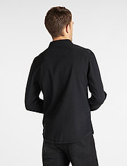 Lee Jeans - LEE WESTERN SHIRT - casual shirts - black - 3