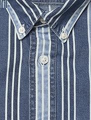 Lee Jeans - RIVETED SHIRT - casual shirts - indigo - 2