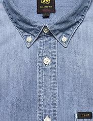 Lee Jeans - RIVETED SHIRT - denim shirts - frost blue - 2