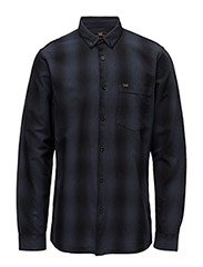 LEE BUTTON DOWN - MOOD INDIGO