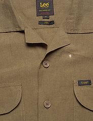 Lee Jeans - SS WORKER SHIRT - basic shirts - cloude dancer - 2