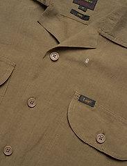 Lee Jeans - SS WORKER SHIRT - basic shirts - cloude dancer - 3