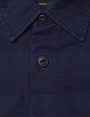Lee Jeans - WORKER SHIRT - denim shirts - indigo - 2