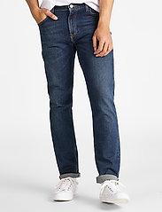 Lee Jeans - RIDER - slim jeans - blue waters - 0