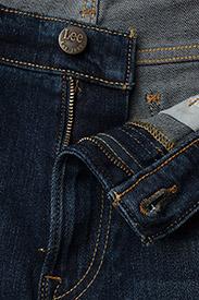 Lee Jeans - RIDER - slim jeans - blue waters - 6
