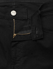 Lee Jeans - RIDER - slim jeans - clean black - 3