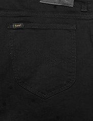 Lee Jeans - RIDER - slim jeans - clean black - 4