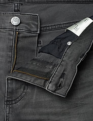 Lee Jeans - RIDER - regular jeans - moto worn in - 3