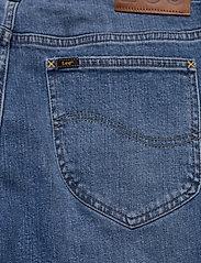 Lee Jeans - RIDER - regular jeans - wetslake - 4