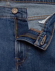 Lee Jeans - RIDER - regular jeans - mid stone - 3