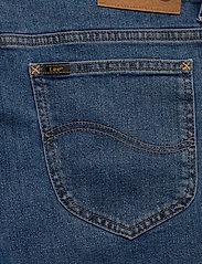 Lee Jeans - RIDER - regular jeans - mid stone - 4
