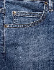 Lee Jeans - RIDER - slim jeans - mid visual cody - 2