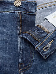 Lee Jeans - RIDER - slim jeans - mid visual cody - 3