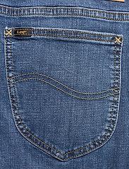 Lee Jeans - RIDER - slim jeans - mid visual cody - 4