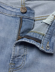 Lee Jeans - RIDER - slim jeans - bleached cody - 3