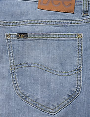 Lee Jeans - RIDER - slim jeans - bleached cody - 4