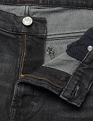 Lee Jeans - RIDER - slim jeans - dk worn magnet - 3