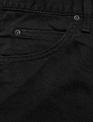 Lee Jeans - RIDER - slim jeans - black rinse - 2