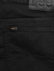 Lee Jeans - RIDER - slim jeans - black rinse - 4
