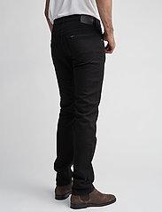Lee Jeans - DAREN CLEAN BLACK - regular jeans - clean black - 2