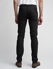Lee Jeans - DAREN CLEAN BLACK - regular jeans - clean black - 3